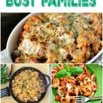 Weekly Meal Plan – Week 9 Tasty Dinners For Busy Families