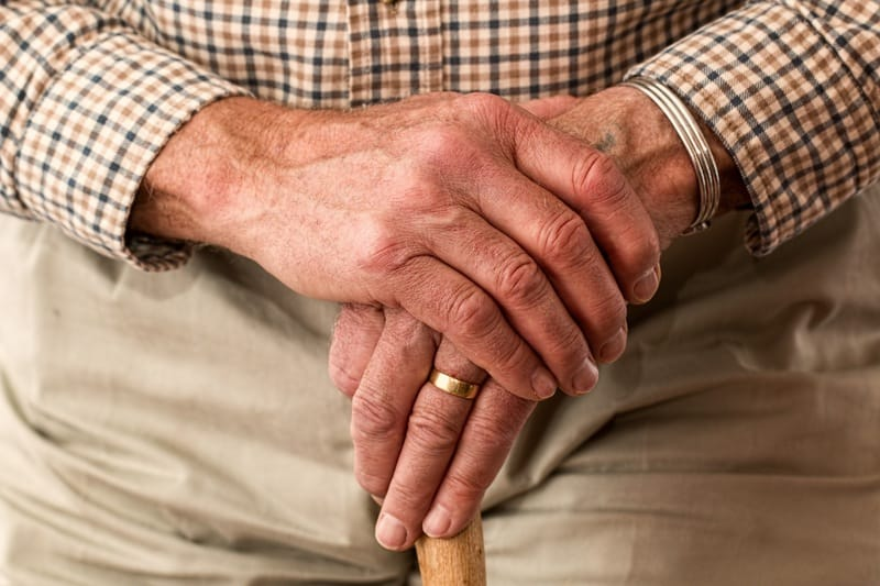 8 Things You Need to Consider If You Have an Elderly Parent