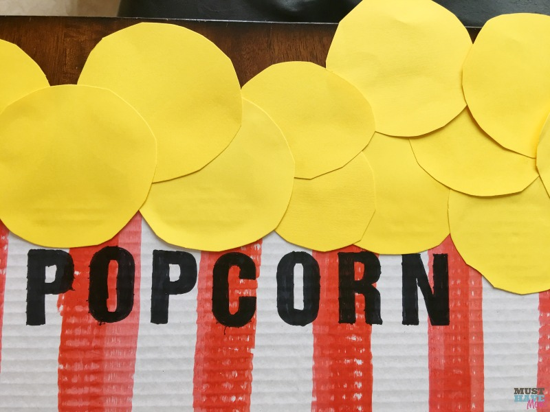 5 easy science fair projects that anyone can pull off! Popcorn science fair experiment with step by step directions too! These elementary science projects use a tri fold board.