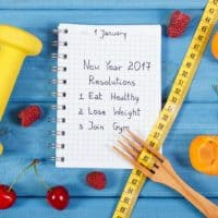The New Years Resolution You FORGOT To Do! How to Easily Fill In Nutrition Gaps In Your Diet.
