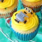 Minion Birthday Party Food Ideas & Free Printable Minions Food Signs