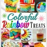 Fun & Delicious Rainbow Party Food Ideas