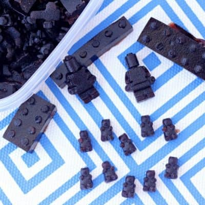 Immune Boosting Elderberry Gummies Recipe