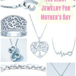 The Jewelry Mom REALLY Wants For Mother's Day!