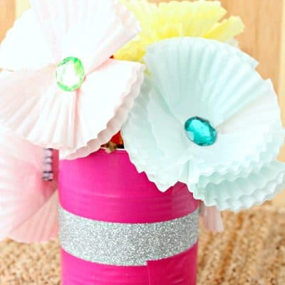 Easy Mother Day Craft For Kids