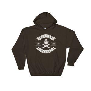 Bonfire Hoodie – Unisex Sweatshirt