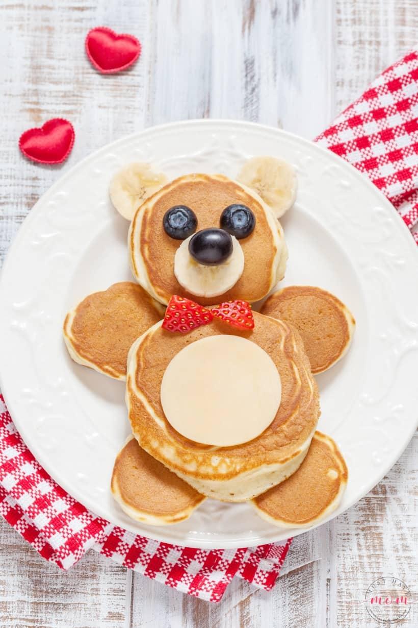 6 bear y fun breakfast ideas for kids must have mom for Breakfast ideas for mom