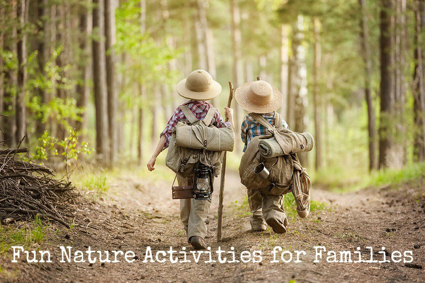 These summer bucket list ideas for kids and adults don't mean you have to spend a lot of money, but you will gain a lot of valuable family time together.