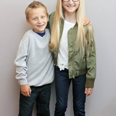 Back To School Outfit Ideas For Kids!