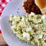 Best Old Fashioned Potato Salad Recipe!
