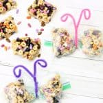Healthy Honey Nut and Oatmeal Breakfast Bar Recipe