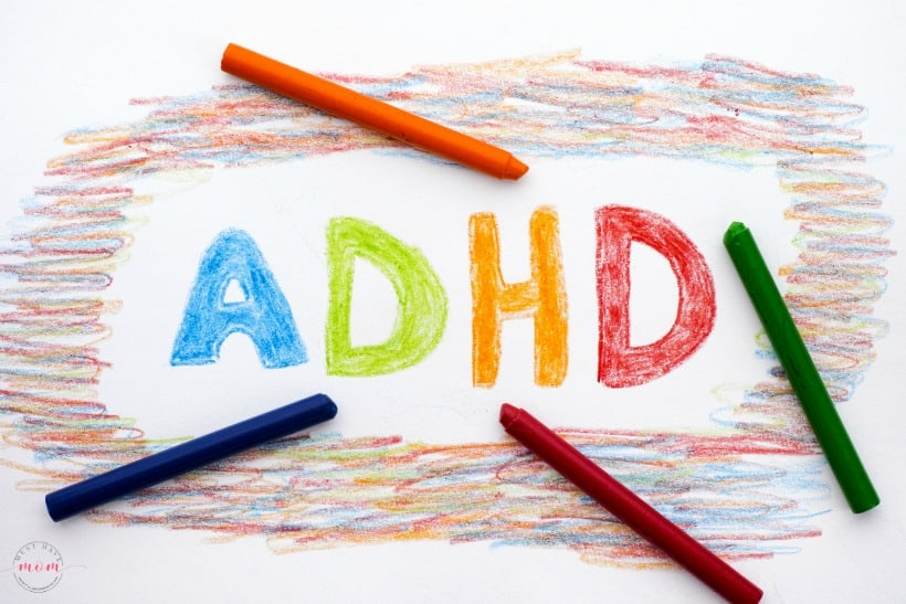 4 Strategies for Parenting Kids with ADHD