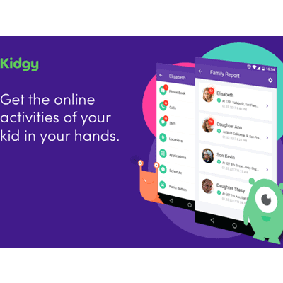 Must Have Apps to Manage Your Kids Online Activity
