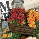 DIY Fall Decor For A Stunning Porch