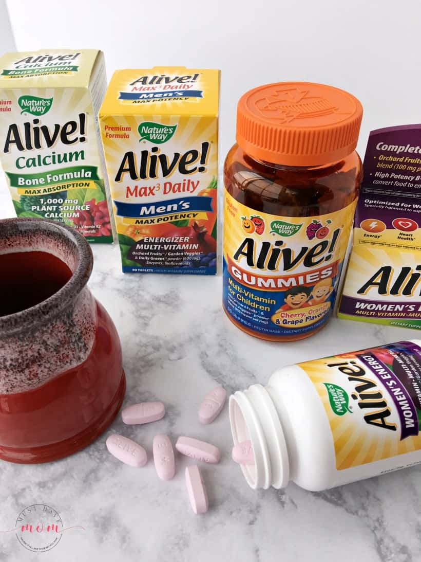 Natural cold and flu prevention that works! Vitamins to prevent colds, MCT oil and more!