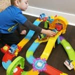 Toddler Gift Ideas for Train Lovers!