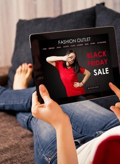 Black Friday Shopping tips even if you hate Black Friday you need to know this tip for Christmas shopping!