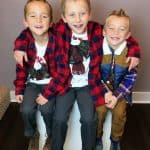 Christmas Outfits For Kids That Are Comfortable AND Cute!