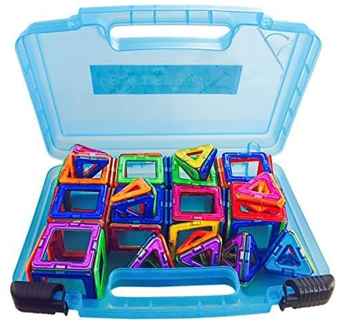magnets toy case organize or travel