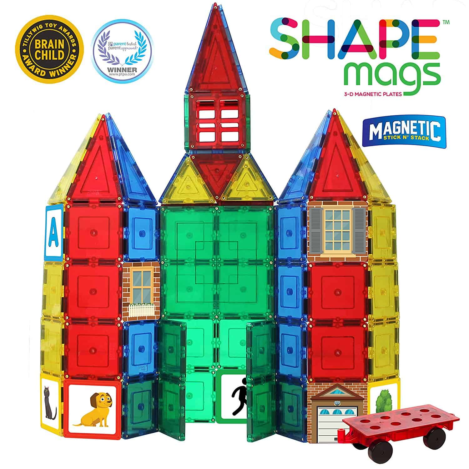 Best Magnetic Building Toys Gift Guide Must Have Mom