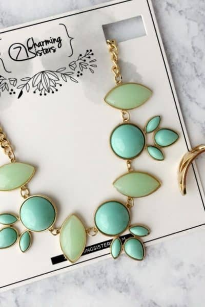 7 Charming Sisters creates inexpensive jewelry that you will love. Perfect for any occasion, this jewelry will become your new favorite.