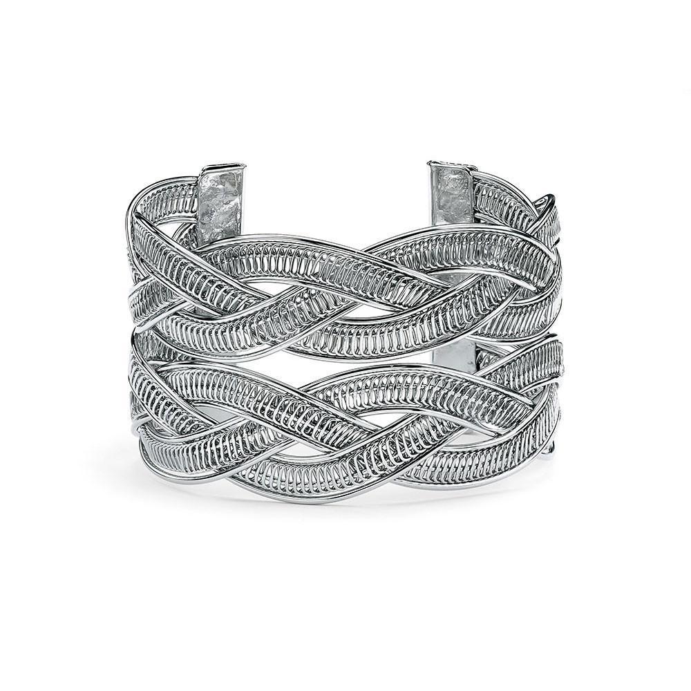 Topshop Roll Cuff Bracelet