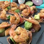Spicy Shrimp Wonton Cups Appetizer Recipe + $1,000 Gift Card Giveaway!
