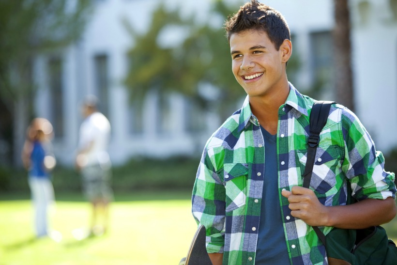 Simple Steps to Get Started With College Planning even if you haven't started yet.