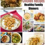 14 Instant Pot Chicken Recipes For Healthy Family Dinners FAST!