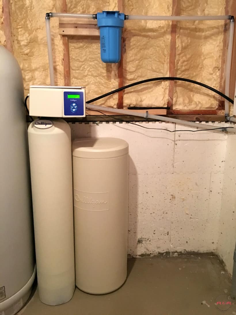 How A Culligan Water Softener And Filter System Solved Our Issues