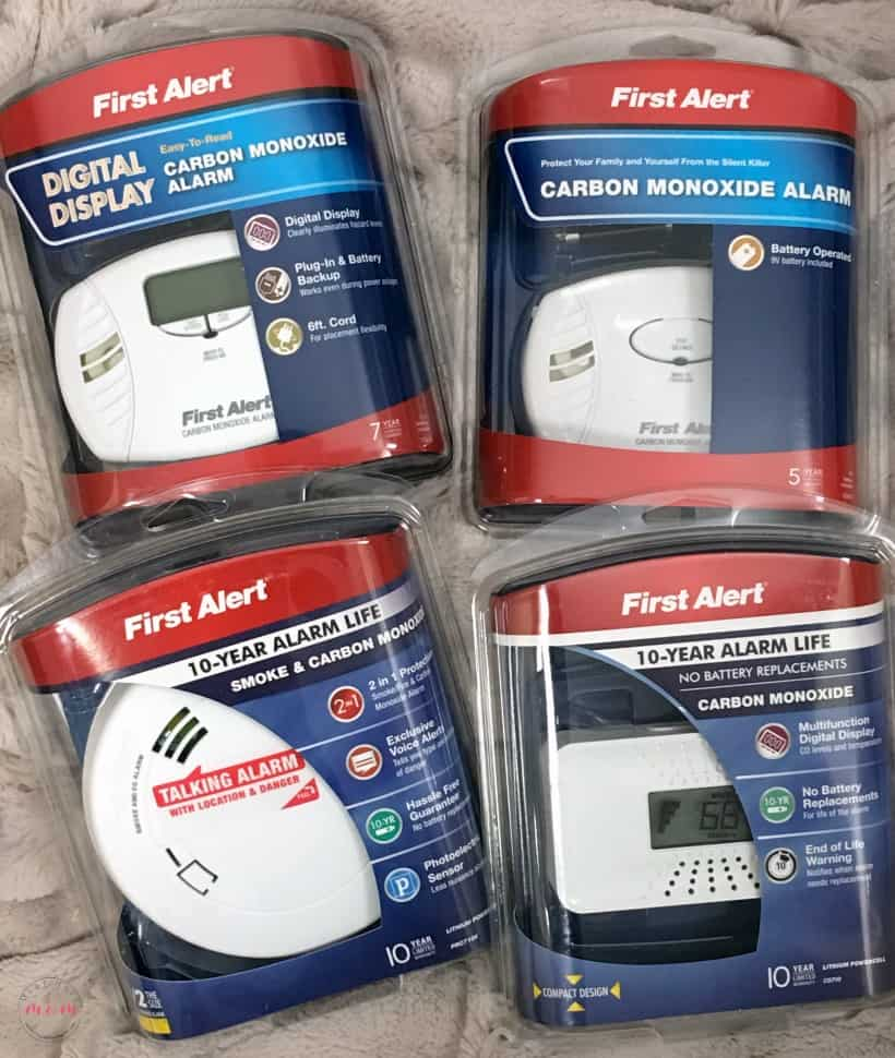 Everything you need to know to keep your family safe from carbon monoxide poisoning. A must read for everyone!