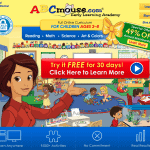 How To Get ABCmouse FREE + Does It Live Up To All The Hype??