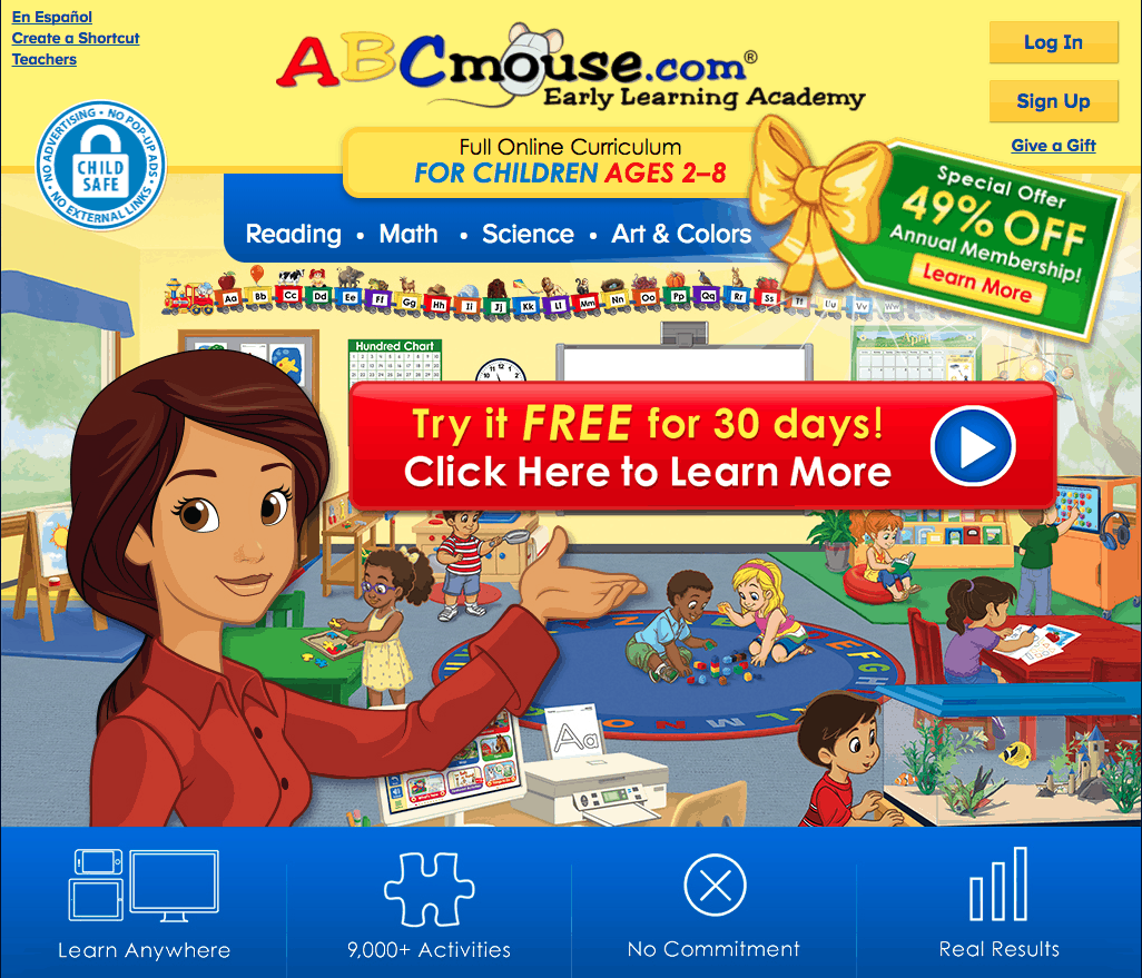 How to get ABCMouse FREE + Does it live up to all the hype?