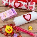 Toilet Paper Roll Craft For Valentine's Day | Treat Poppers!