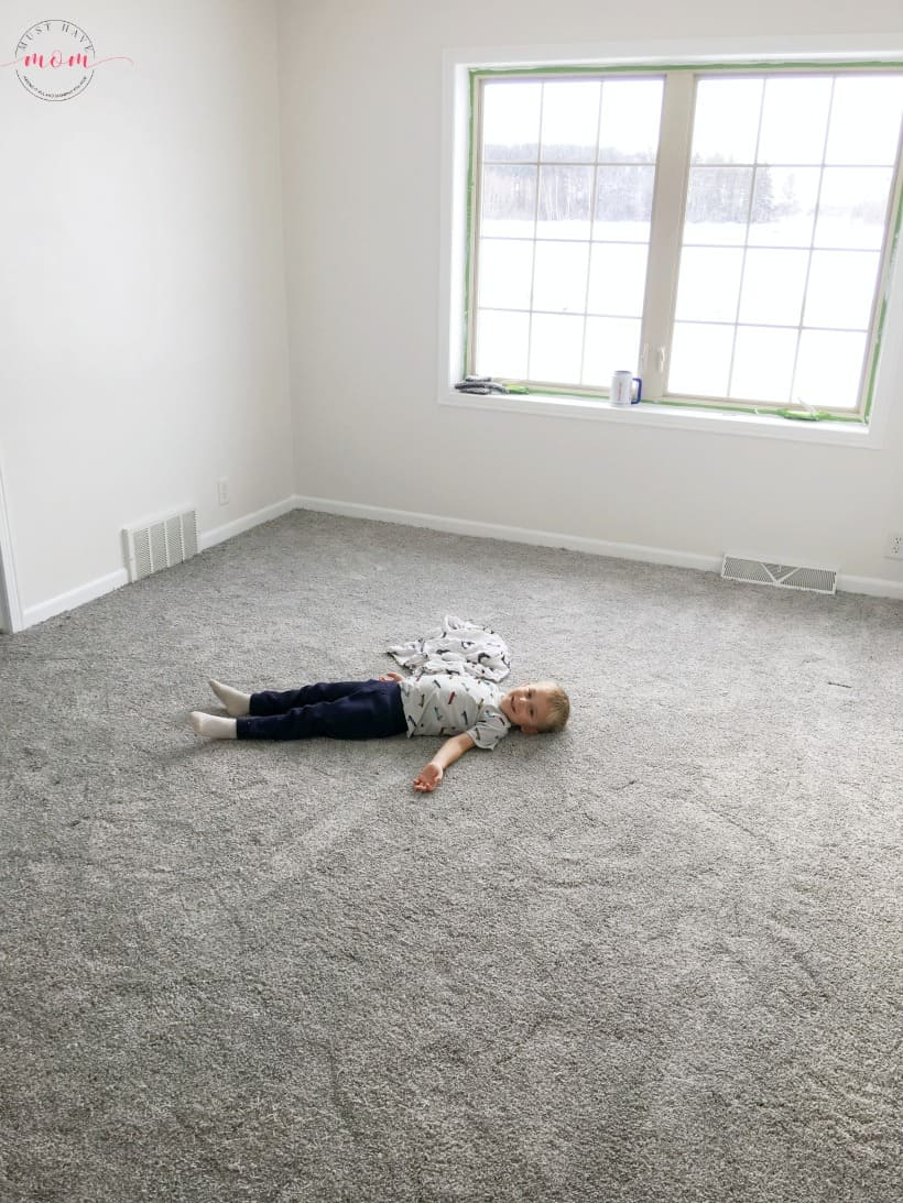 hypoallergenic flooring for kids
