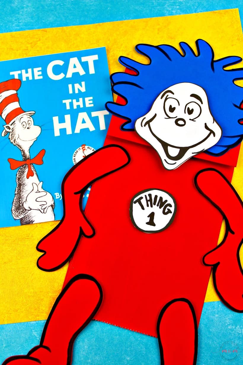photo regarding Dr Seuss Printable Hat referred to as Free of charge Dr. Seuss Printables Fonts!