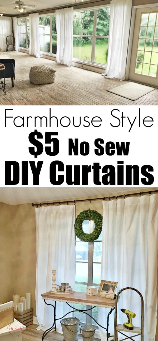 how to make thermal curtains cheap