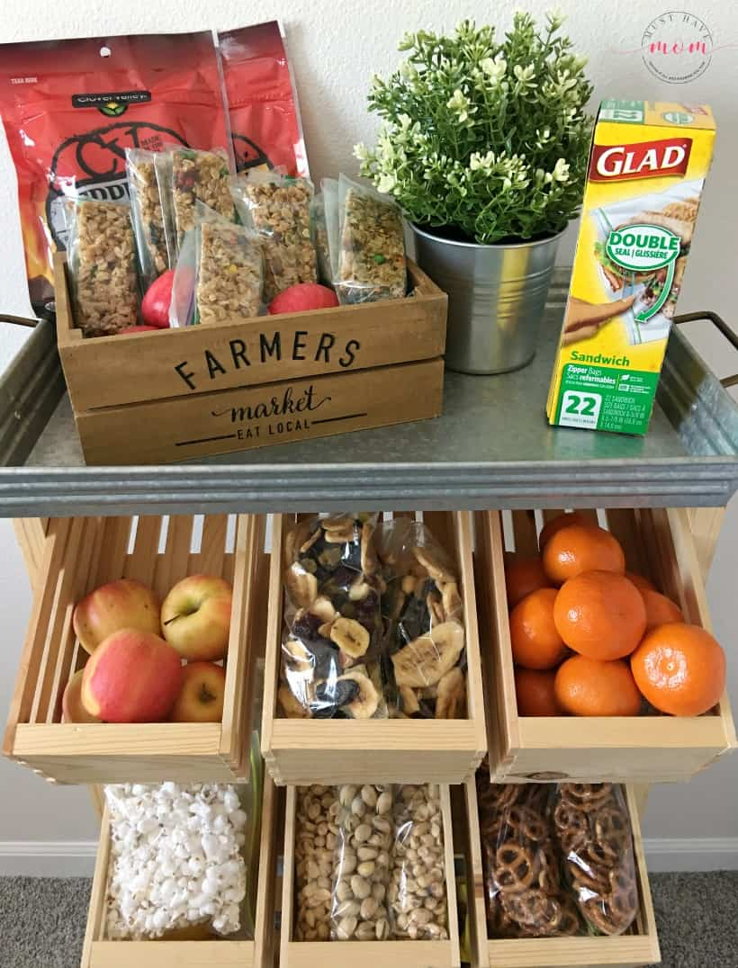 Healthy habits even if you're on a budget! Easy ways to live healthy on a budget. Get almost everything at Dollar General!