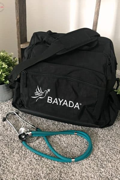 Are you a Nurse? Consider Joining BAYADA Home Health Care