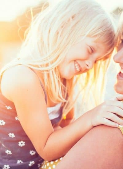 Minimalist Parenting Tips: Decrease The Stress & Improve The Family Dynamic