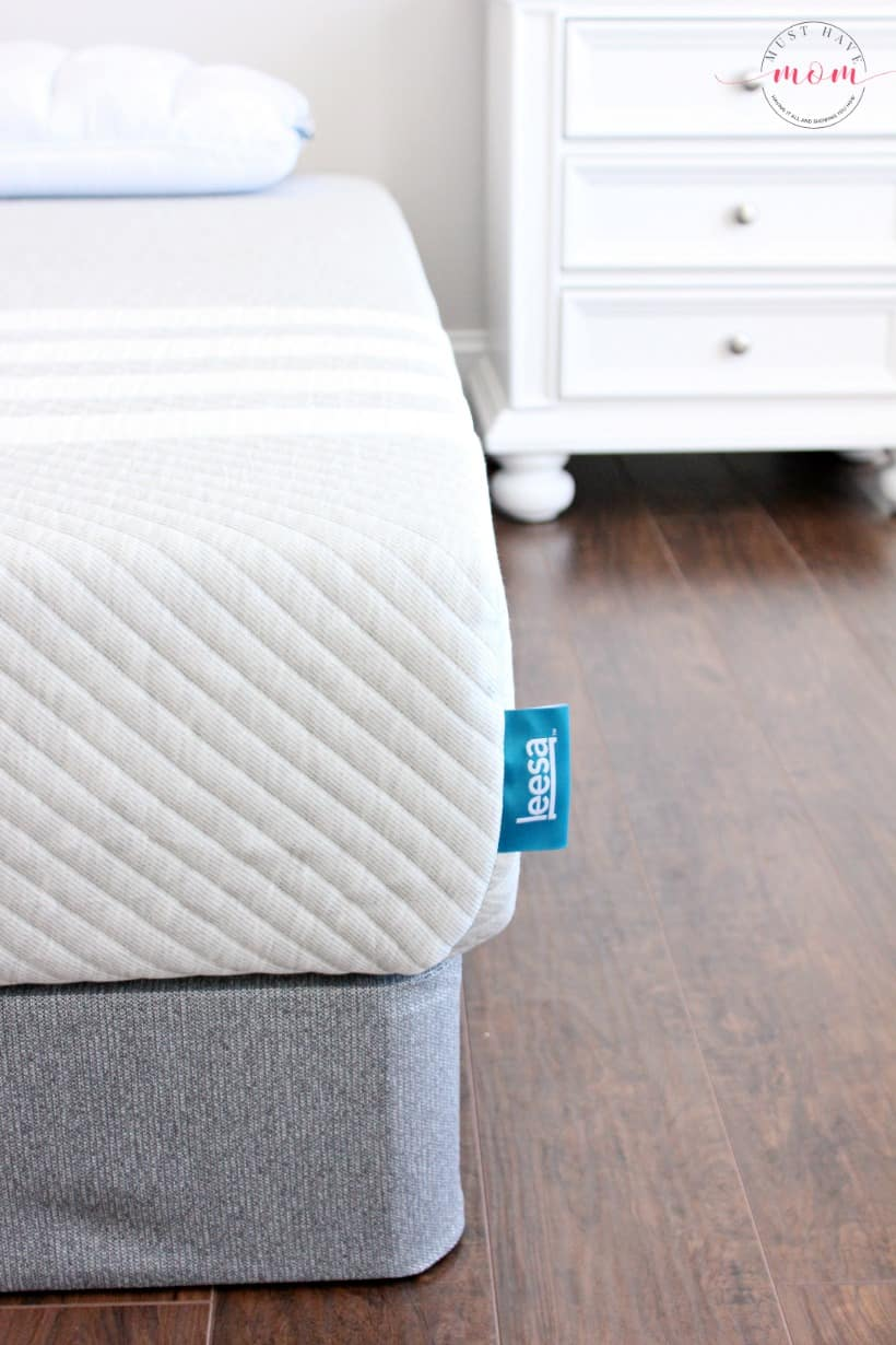 leesa mattress coupon