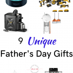 9 Unique Father's Day Gifts