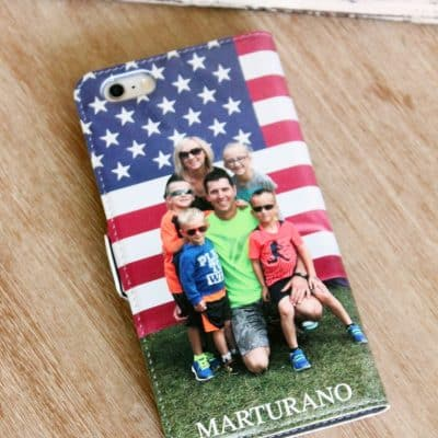 Custom Phone Cases Make GREAT Gifts!