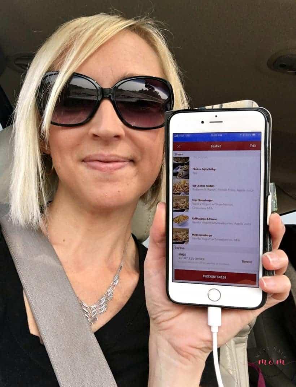 how to order applebees online