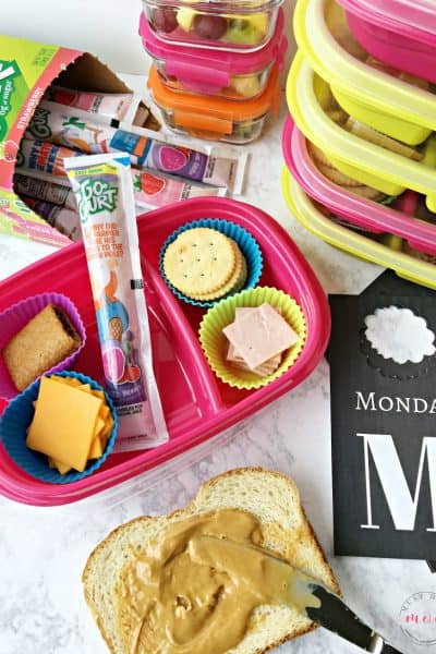 6 Night-Before-School Hacks To Save Your Sanity