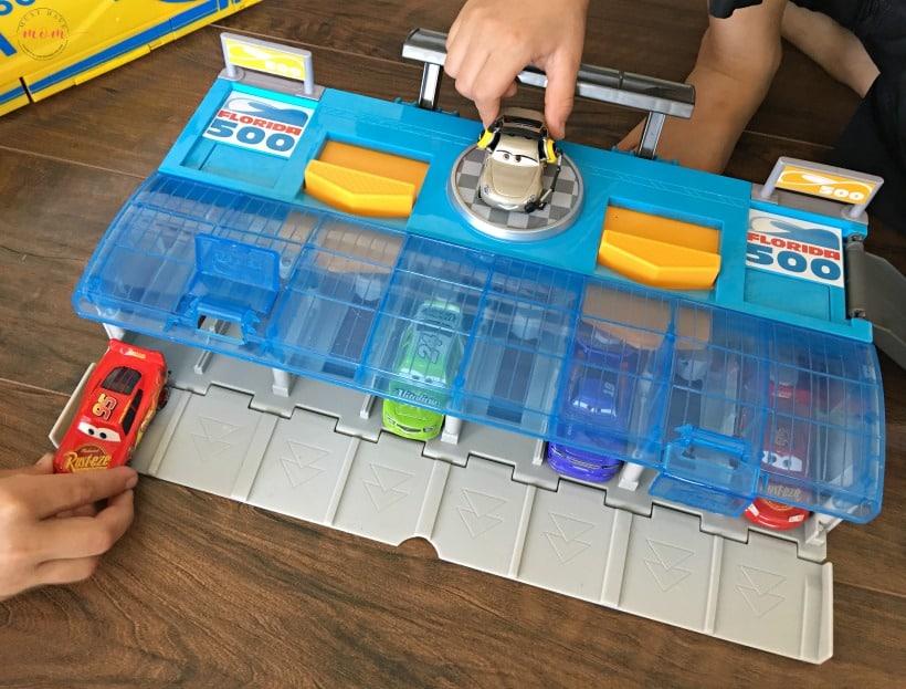 best cars 3 toys