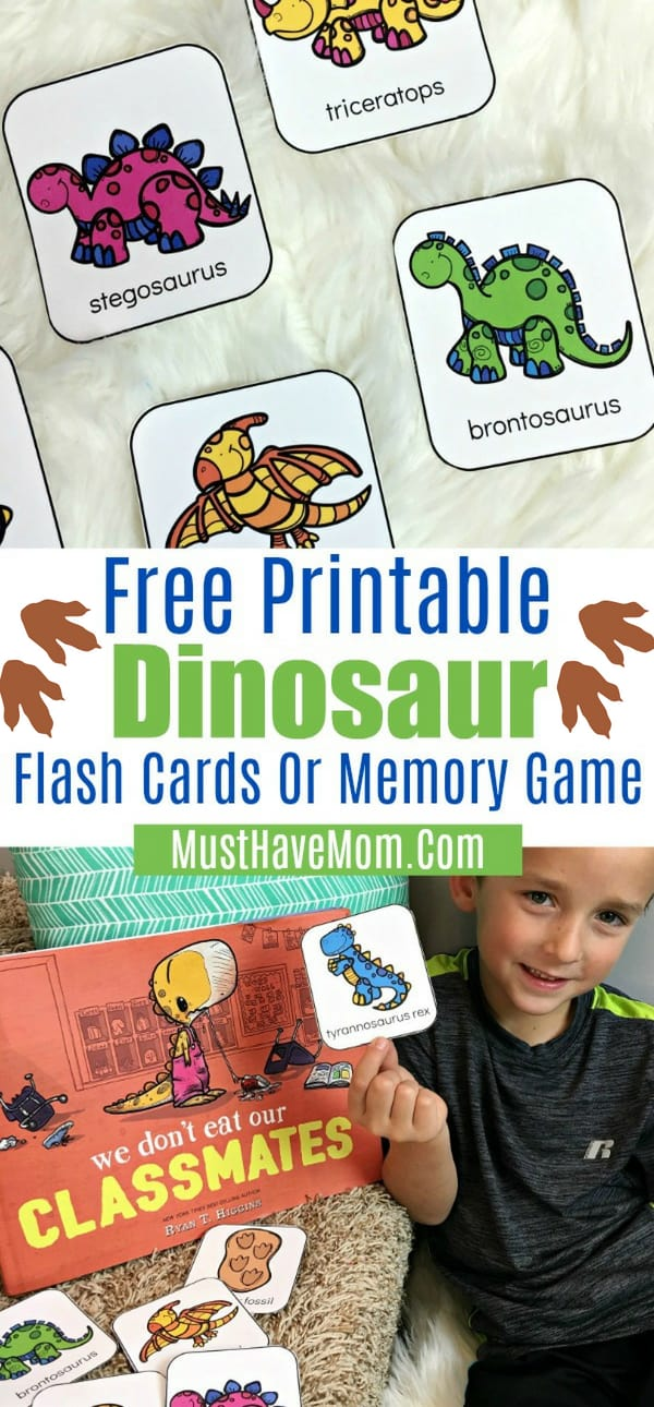 free printable dinosaur game