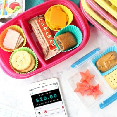 Pack A Week Of School Lunches In 1 Hour!