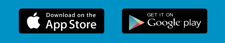 download on app store or google play