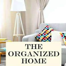 get an organized home